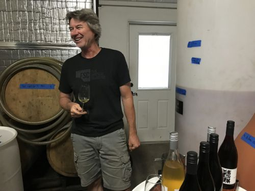 Slow Wine California 2019 dispatch: an unforgettable day in the Sierra Foothills AVA