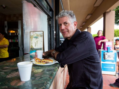 Why Anthony Bourdain Meant So Much to So Many