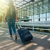Don't Want to Check a Bag? Here's a Handy Carry-On Packing List