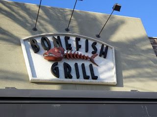 Not a Boneheaded Move Going to Bonefish Grill