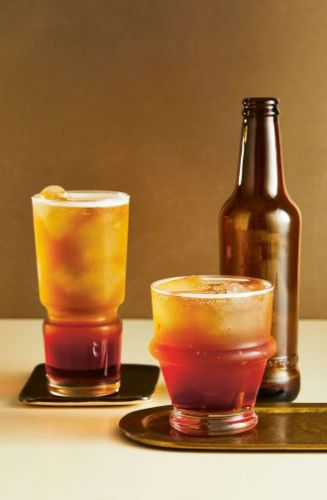 Americano Shandy Recipe