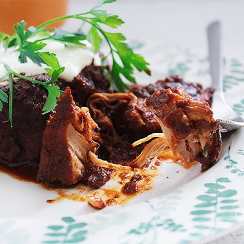 One-Pot Smoky Paprika Pork