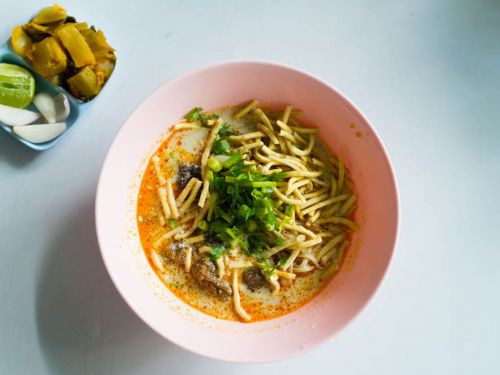 The 14 Essential Restaurants in Chiang Mai, Thailand