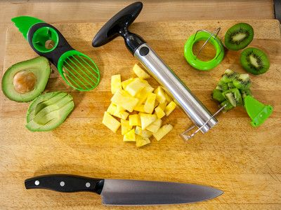 Watch: Is a Dedicated Avocado Slicer Worth Owning?