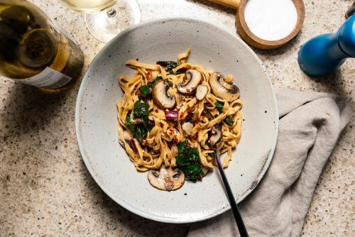 10 Tips and tricks for making the best weeknight pasta of your life