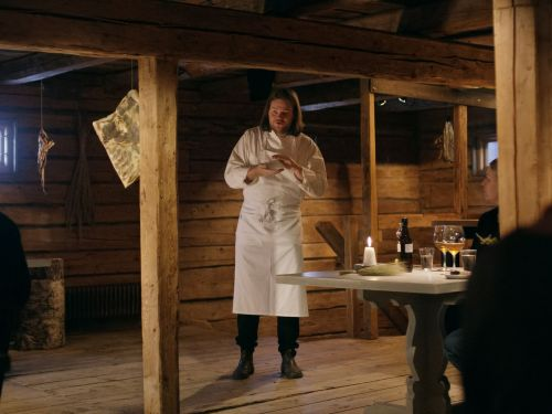 'Chef's Table' Recap: Magnus Nilsson Created a New Cuisine by Embracing His Homeland
