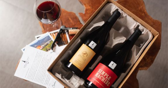 Regional Wine Clubs Help You Explore America's Up-and-Coming Wine Regions