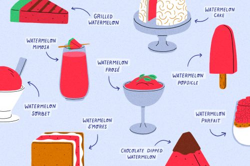 The 12 Absolute Best Ways to Eat Watermelon This Summer