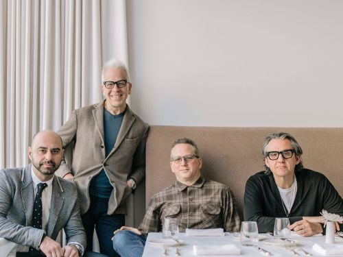 Famed Publican Group to Open a Seafood-Focused French Cafe in Chicago