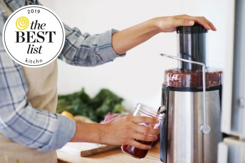 The Best Juicers, According to the Best Experts