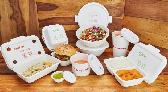 Delivery Hero Partners with Eco-Products to Launch Sustainable Packaging Program Across Globe