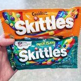 New Halloween Skittles Have Arrived, and They're Here to Trick Your Taste Buds