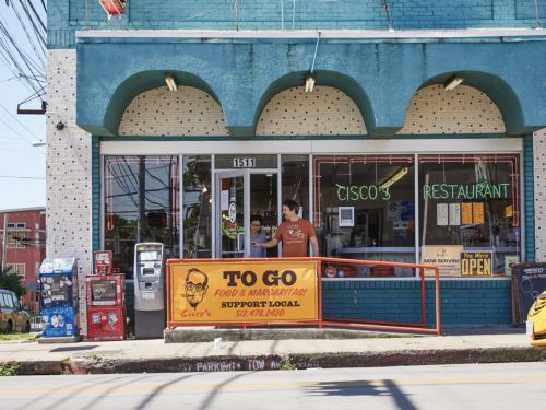 City of Austin Wants to Designate Official Iconic Restaurants and Venues