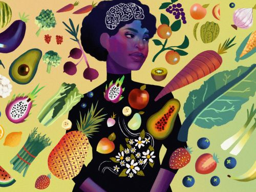 How I Found Empowerment in the History of Black Veganism