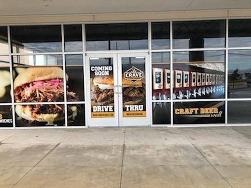 Crave Hot Dogs and BBQ to Soon Break Ground in Houston, Texas!