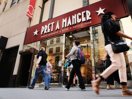 Pret a Manger Says Customer Died After Eating Mislabeled Food