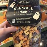 Aldi Is Selling Halloween-Shaped Pasta, and Spiders Never Looked So Delicious
