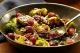 30 Recipes That Will Convince You Brussels Sprouts Deserve a Starring Role This Thanksgiving