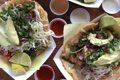 Los Angeles to San Diego Food Road Trip