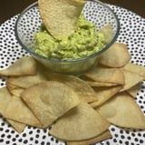 Get Your Guacamole Ready, Because These Air-Fryer Tortilla Chips Will Be Your New Go-To