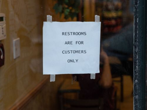 Do Restaurants Have an Obligation to Let You Use the Bathroom?