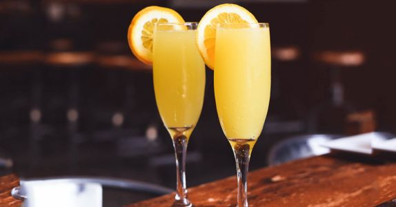 Best Practices: Mimosas Deserve to Be Better Than 'Bottomless'