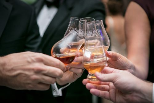 The Kentucky Bourbon Festival Ushers in Its 28th Year