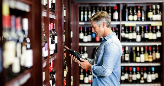 Party Store, Package Store, or Liquor Store? The ABCs of America's Alcohol Retailers