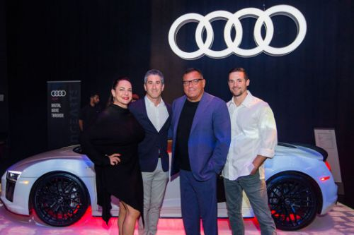 Don't Miss Out on Audi FEASTIVAL!