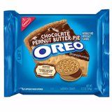 Forget Baking - Chocolate Peanut Butter Pie Oreos Are Coming Soon!