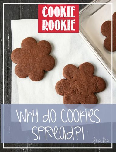 How Do I Stop Sugar Cookies From Spreading?