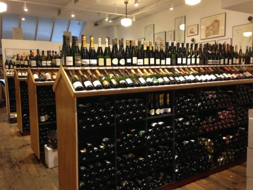 How to buy wine in a pandemic