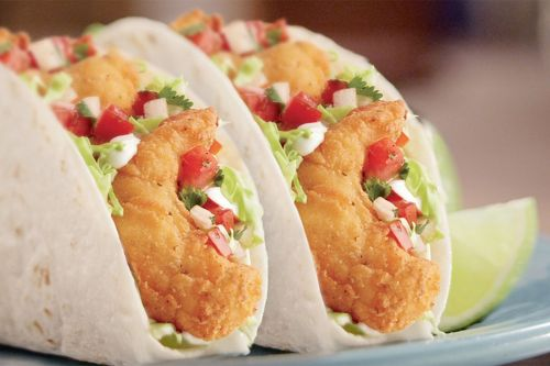 Seafood Season Is Back at Del Taco, and Fans Are Hooked