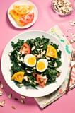 Salad For Breakfast Is the New Eggs Benedict - 31 Tasty Recipes to Try Now!