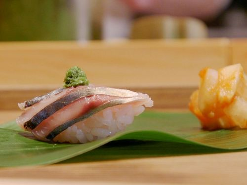How Two Master Chefs Are RedefiningOmakase by Only Using American Fish