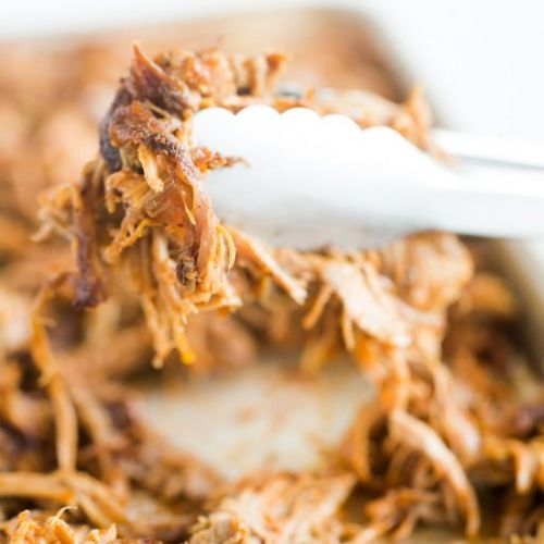 The Best Pulled Pork