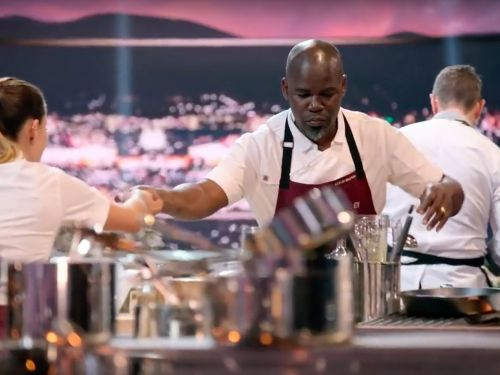 Meet the Chefs of Netflix's Culinary Extravaganza 'The Final Table'