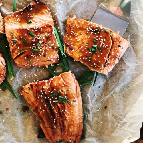 10 Side Dishes To Serve With Salmon