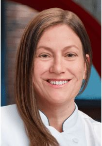 Top Chef and Sarah Bradley Puts All Eyes on Lexington