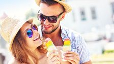 5 Summertime Treats to Help You Cool Down