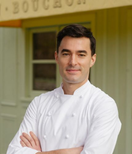 Bouchon Bakery's Pastry Chef Nick Bonamico 5 Tips to Make the Perfect Macaron