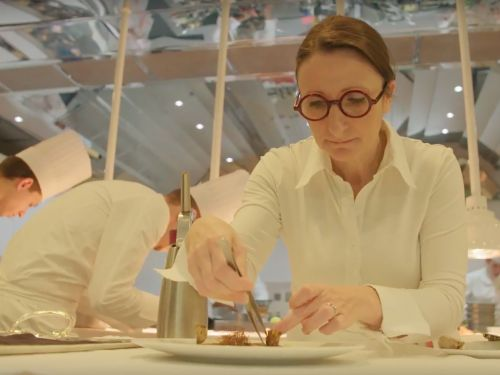 New Chef Documentary 'The Heat' Looks at Seven Women Changing the Restaurant Industry