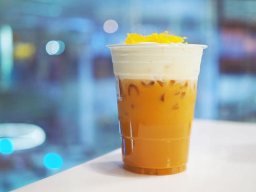 Cheese Tea Could Be the New Bubble Tea - If Americans Get Over the Name