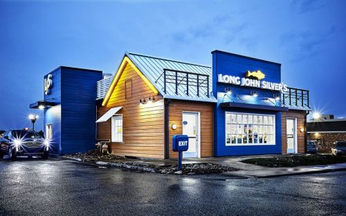 Long John Silver's Charts a Course to Success