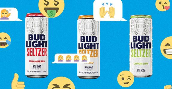 You Can Make $5,000 a Month as Bud Light Seltzer's Chief Meme Officer