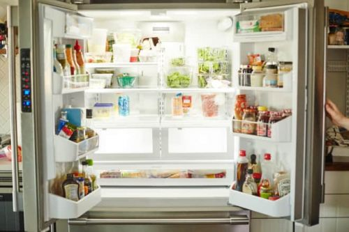 Mold in Your Refrigerator? Here's What to Do