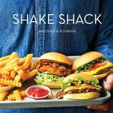 If You're Craving Shake Shack, Here's the Recipe For Its Famous Burger Sauce