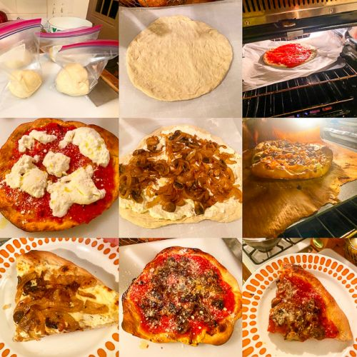 How To Make Really Great Pizza at Home