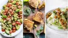 The 10 Most Popular Instagram Recipes From June 2018