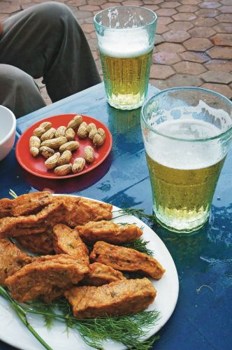Mot, Hai, Ba, Yoh! Get To Know The Beers Of Vietnam